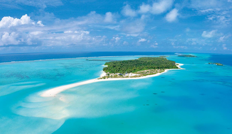 Vacanza Maldive Sun Island Hotel Atollo Di Ari Sud Top 0009