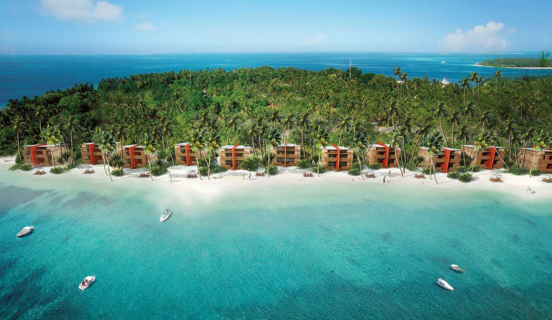 Vacanza Maldive Villaggio Pescatori Barefoot Hotel Atollo Di Haa Dhaalu 0004