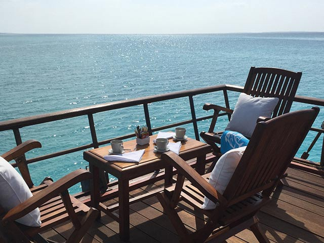 Vacanza Maldive Villaggio Pescatori Barefoot Hotel Atollo Di Haa Dhaalu 0008