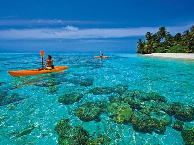 Vacanza Maldive Villaggio Pescatori Barefoot Hotel Atollo Di Haa Dhaalu 0010