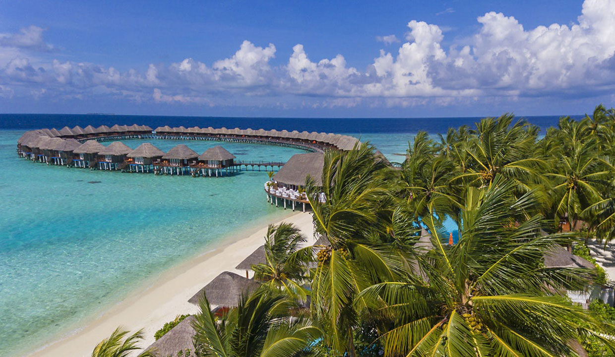 Vacanze Maldive All Inclusive Sun Aqua Vilu Reef Atollo Di Dhaalu Top
