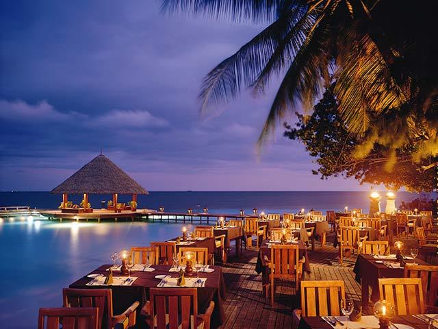Vacanze Maldive Angsana Ihuru Atollo 7