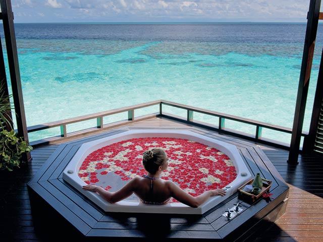 Vacanze Maldive Lily Beach Hotel Atollo Ari Sud 0012