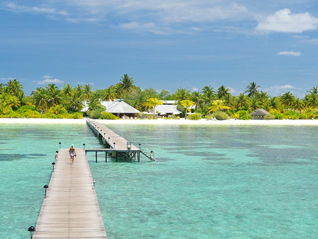 Viaggio Maldive All Inclusive Fun Island 0009