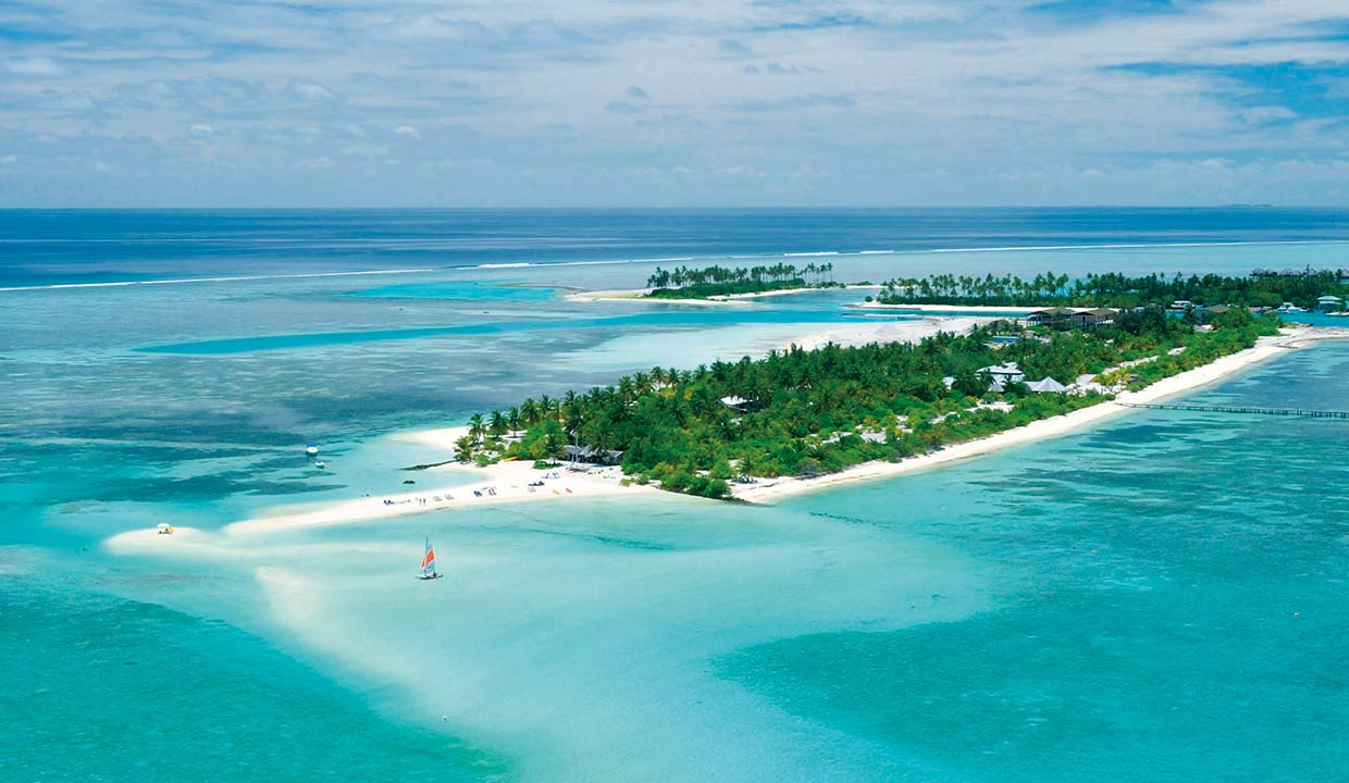 Viaggio Maldive All Inclusive Fun Island Top 0017