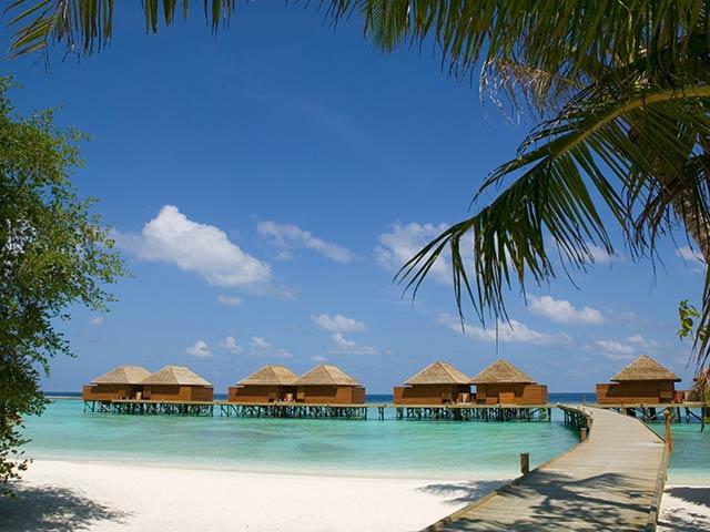 Viaggio Maldive Hotel Veligandu Resort Atollo Di Ari Nord 0016