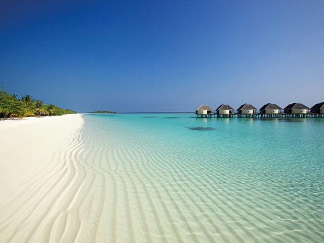 Viaggio Maldive Kanuhura Resort Lusso 0014