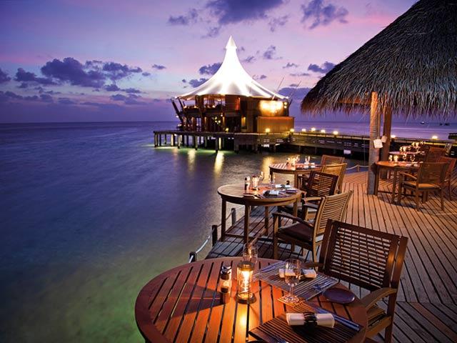Viaggio Maldive Lusso Baros Atollo Privato 0005