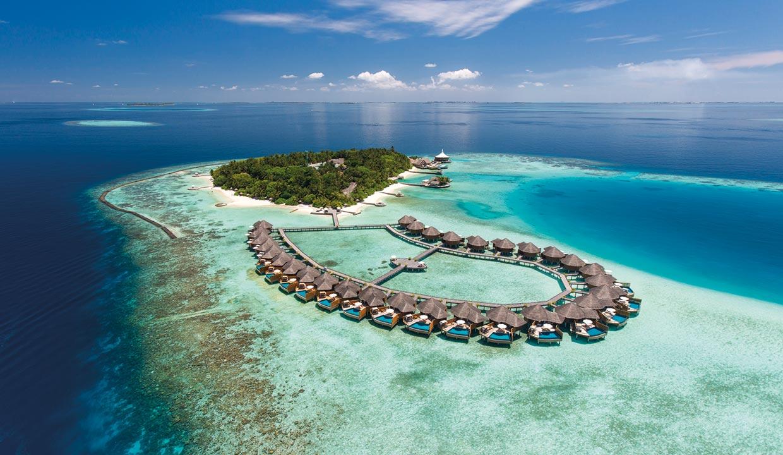 Viaggio Maldive Lusso Baros Atollo Privato Top 0002
