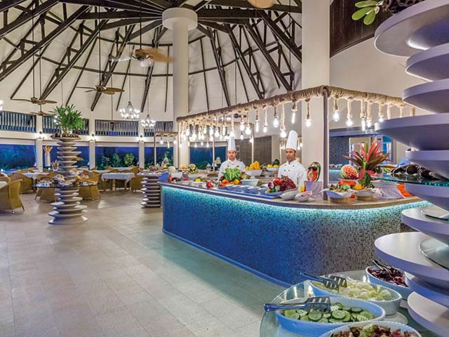 Villaggio Maldive All Inclusive Kihaa Atollo Di Baa 0010