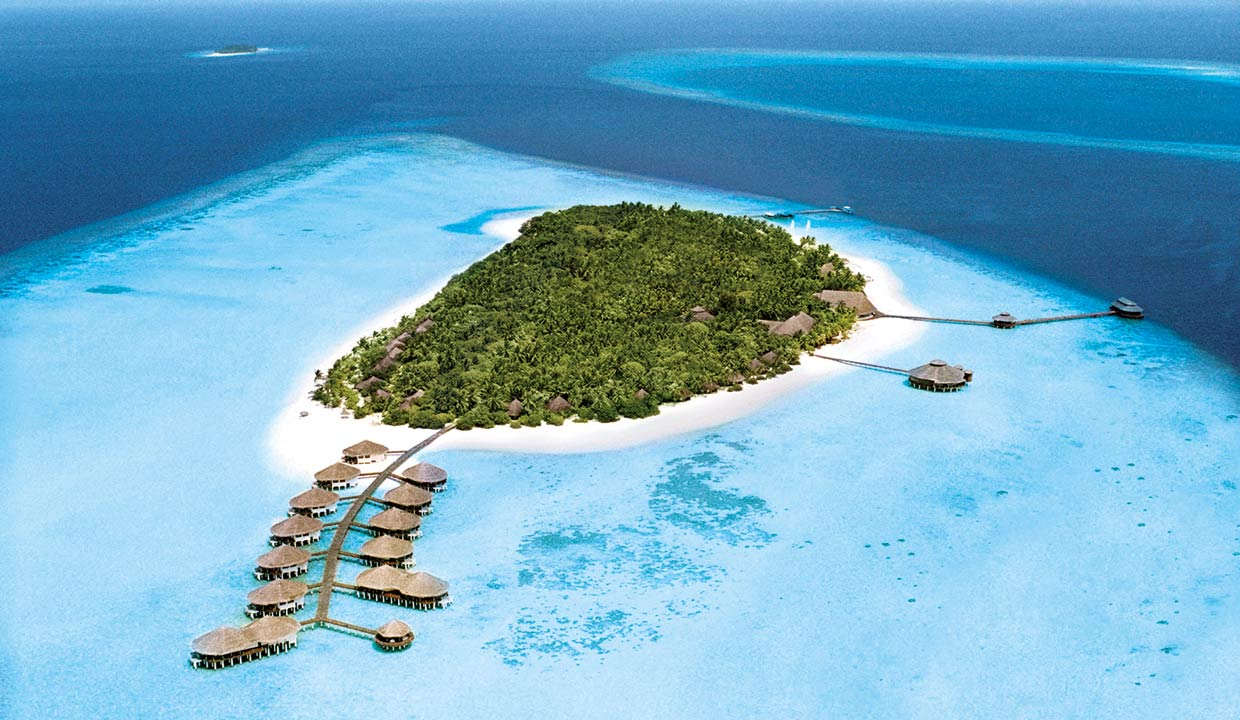 Villaggio Maldive All Inclusive Kihaa Atollo Di Baa Top 0013
