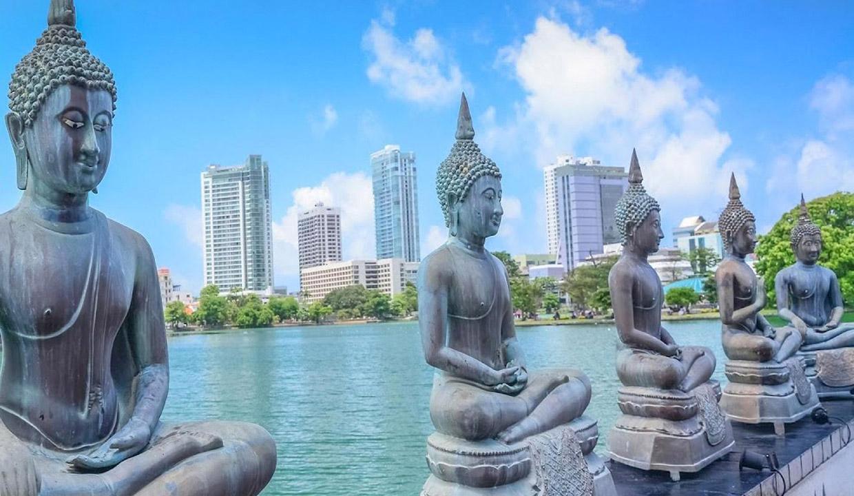 Srilanka Antiche Capitali Top