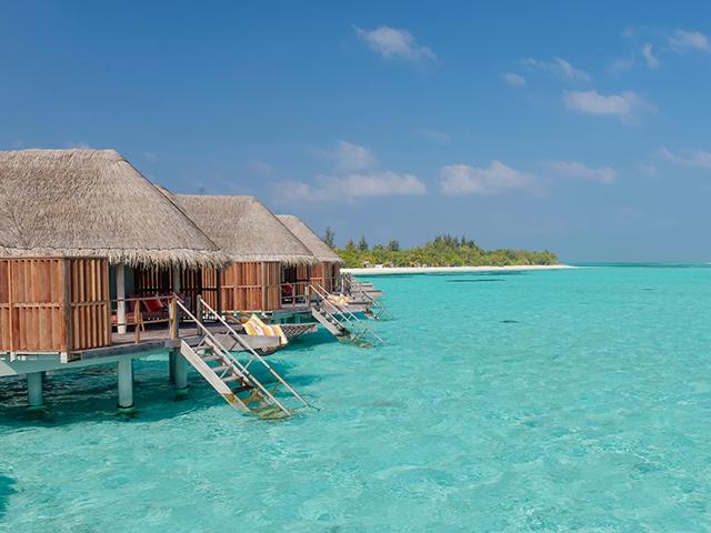 Viaggio Maldive Kanuhura Resort Lusso New2