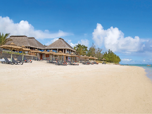 C Palmar Mauritius Beach 01 Gallery