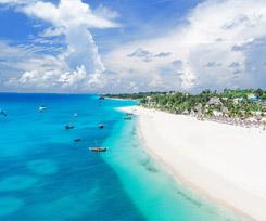 Feat Zanzibar New