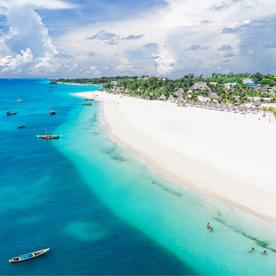Pacchetti viaggi e vacanze Zanzibar