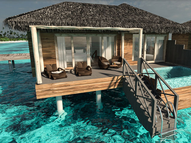 Vacanza Maldive You And Me By Cocoon2
