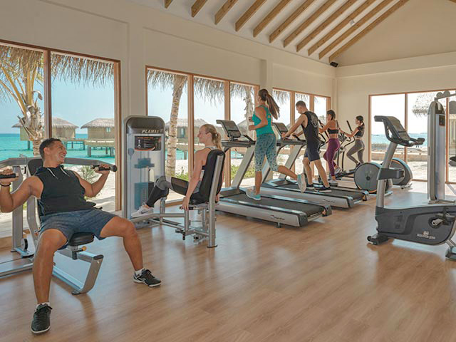 Gym(1)Gallery
