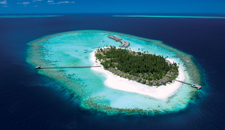 Top Baglioni Maldive