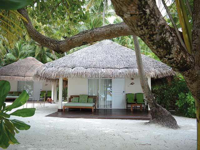 Beach Villa (1) Vaka Gallery