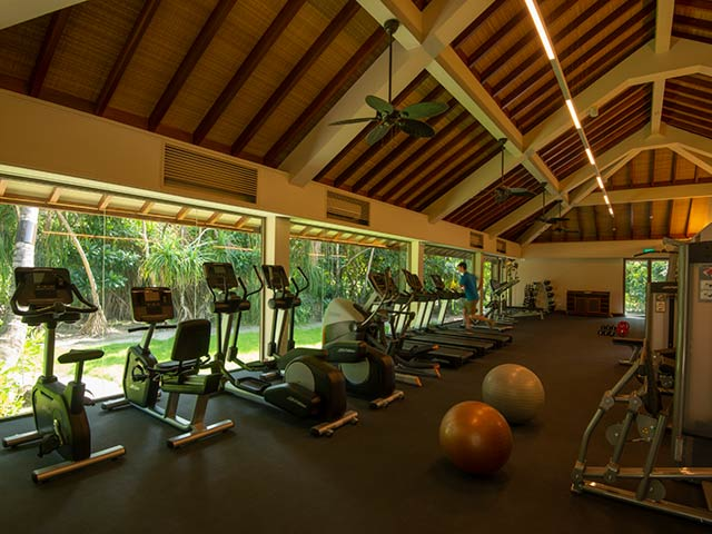 Fitness Centre Gallery