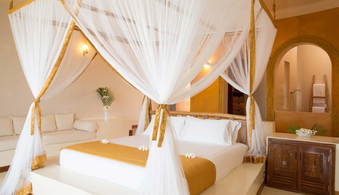 Gold Bedroom Gallery