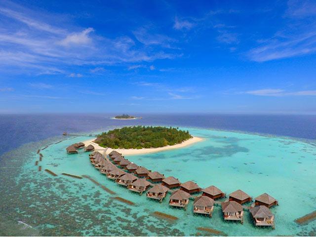 Resort And Scenic (36) Vaka Gallery