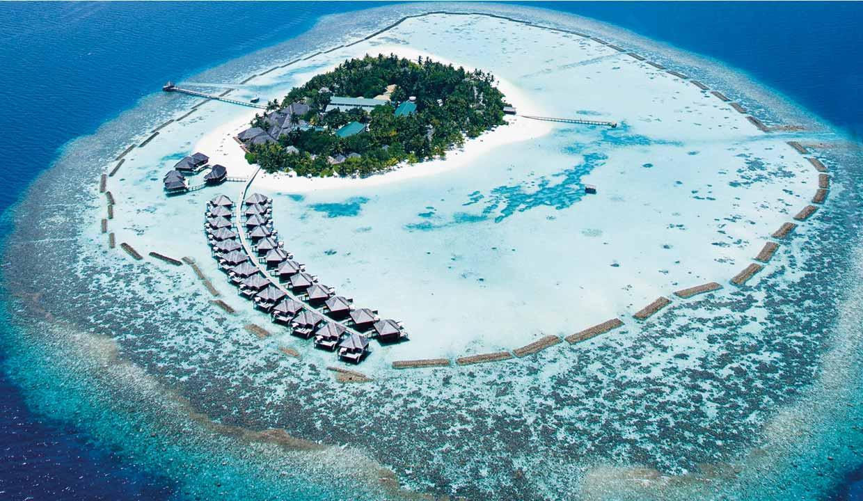 Resort And Scenic (4) Vaka Top Gallery
