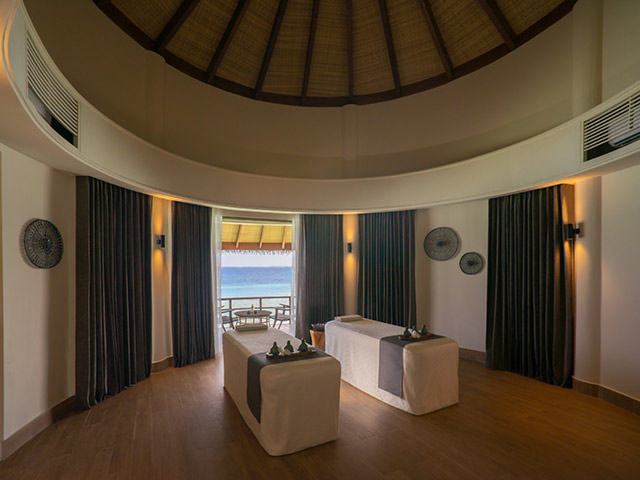 Spa Treatment Room Gallery