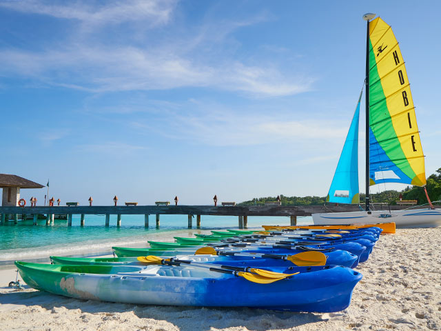HQ Maldives WATER SPORTS ALL Gallery