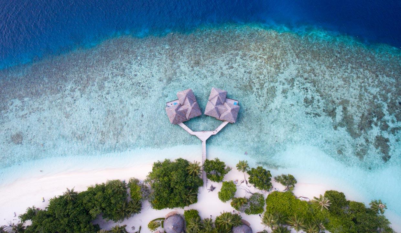 Bandos Maldives Top New